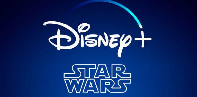 Disney Plus: Tutti i titoli Star Wars che potremo vedere