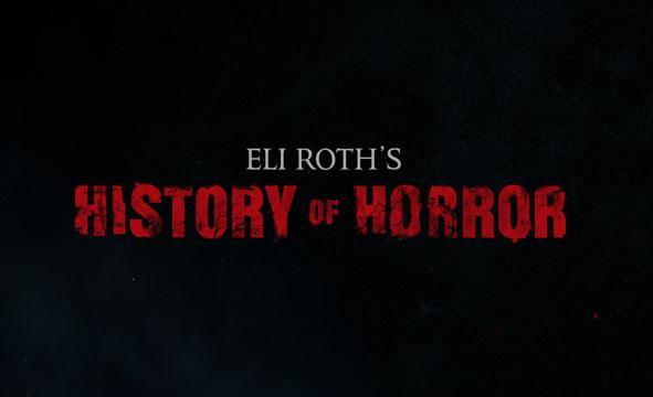 Eli Roth's History of Horror: in Dvd e Blu-Ray dal 23 gennaio