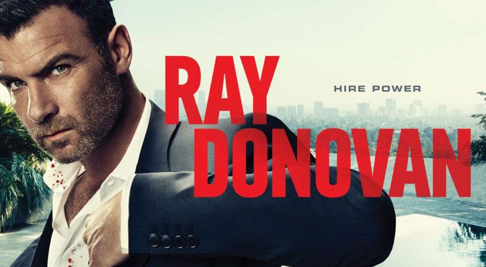 Ray-Donovan netflix