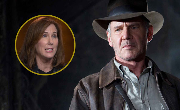 Indiana Jones 5: Kathleen Kennedy conferma che non si tratta di reboot