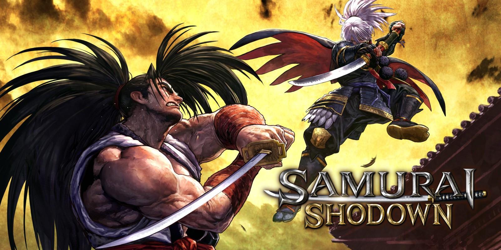 Samurai Shodown: disponibile per Nintendo Switch