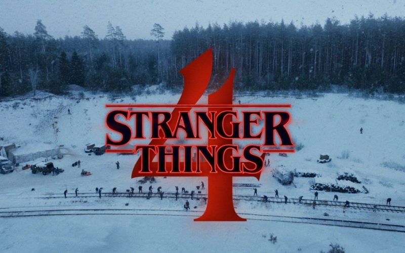 Stranger Things 4: la produzione ripartirà a settembre