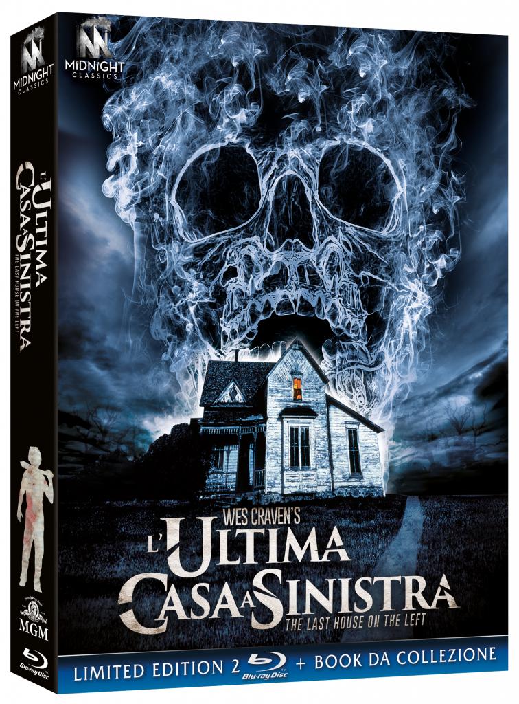 L'ultima casa a sinistra e Climax: in arrivo in DVD e Blu-Ray il 19 marzo