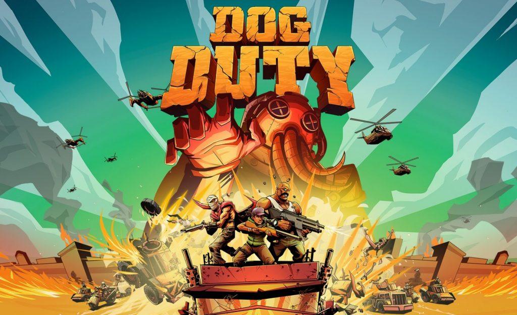 Dog Duty: il videogioco si arricchisce della lingua italiana