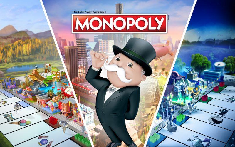 Monopoly per PC gratis su Uplay per una settimana