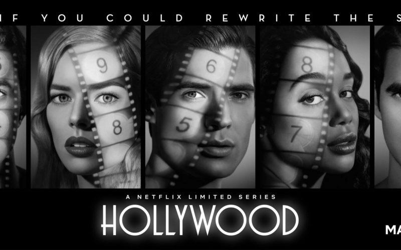 Hollywood: la miniserie in uscita il primo maggio su Netflix