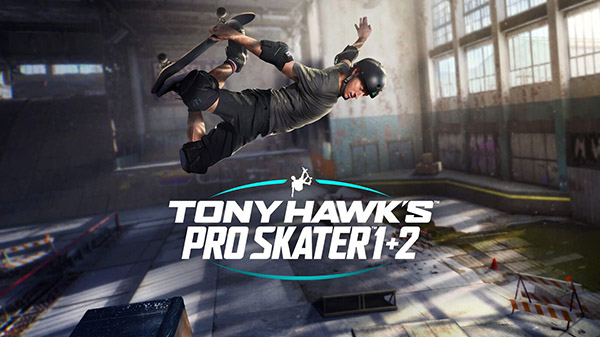 Tony Hawk's Pro Skater 1 e 2: annunciate la remastered