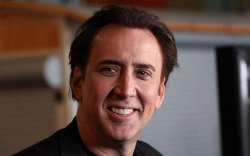 Nicolas Cage interpreterà Joe Exotic nella serie tv ispirata a Tiger King