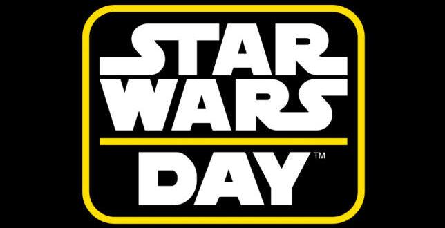 Star Wars Day: novità e consigli per tutti i fan del brand
