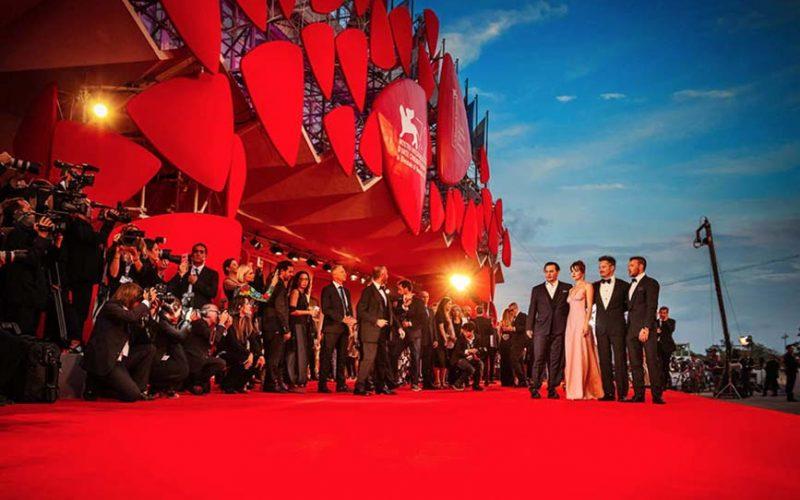 La Mostra del cinema di Venezia rimane confermata per settembre