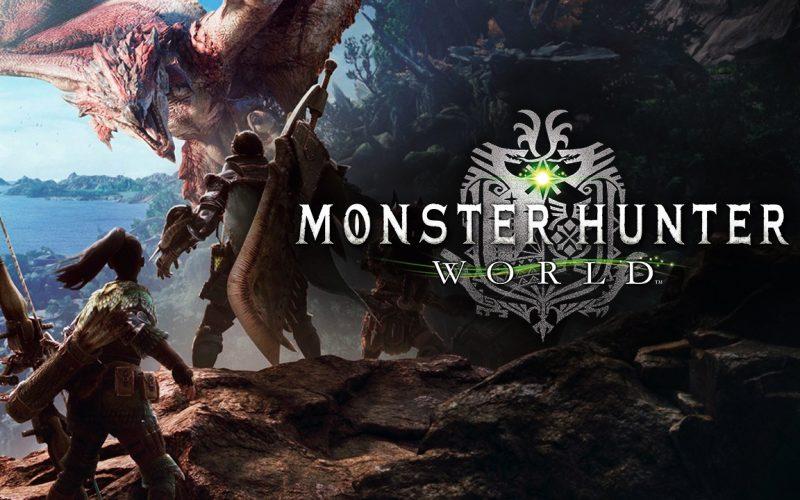 Monster Hunter World: non ci sono piani per una versione Nintendo Switch