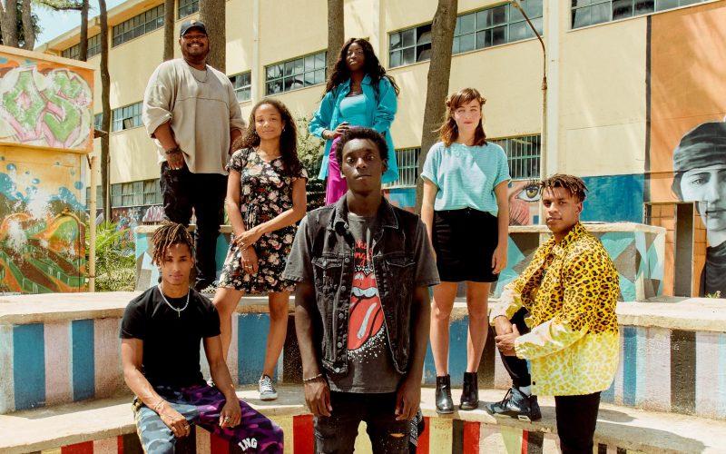 Zero: Netflix annuncia ufficialmente il Cast e l'inizio delle riprese