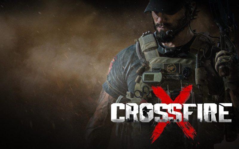 CrossfireX: oggi l'open beta per lo shooter in esclusiva limitata su Xbox