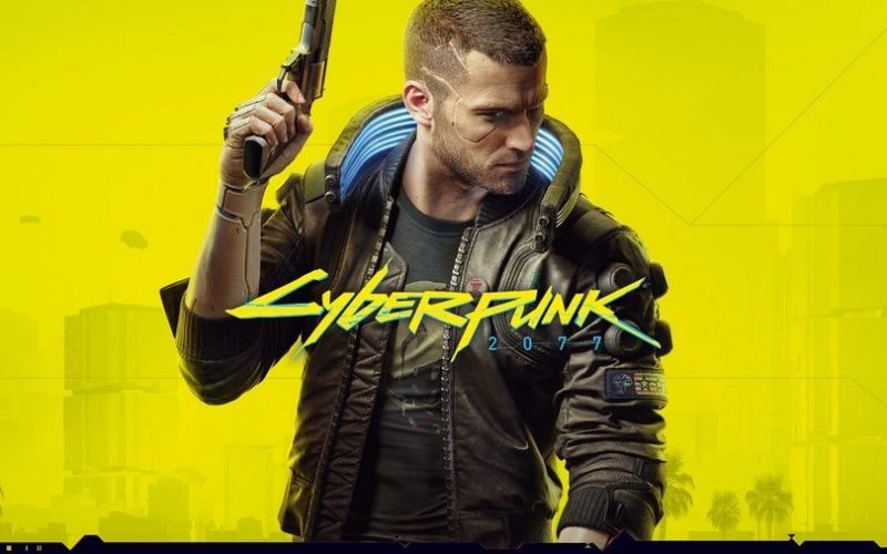 Cyberpunk 2077: L'uscita slitta al 10 Dicembre