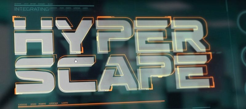Hyper Scape: nuovo Battle Royal free to play in arrivo