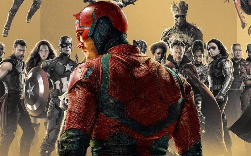 Marvel's Daredevil: Gli studios  riacquisteranno i diritti tra 6 mesi