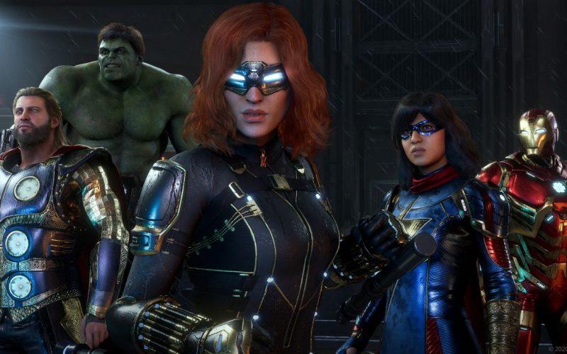 Marvel's Avengers: Nuovi dettagli dalla seconda conferenza War Table