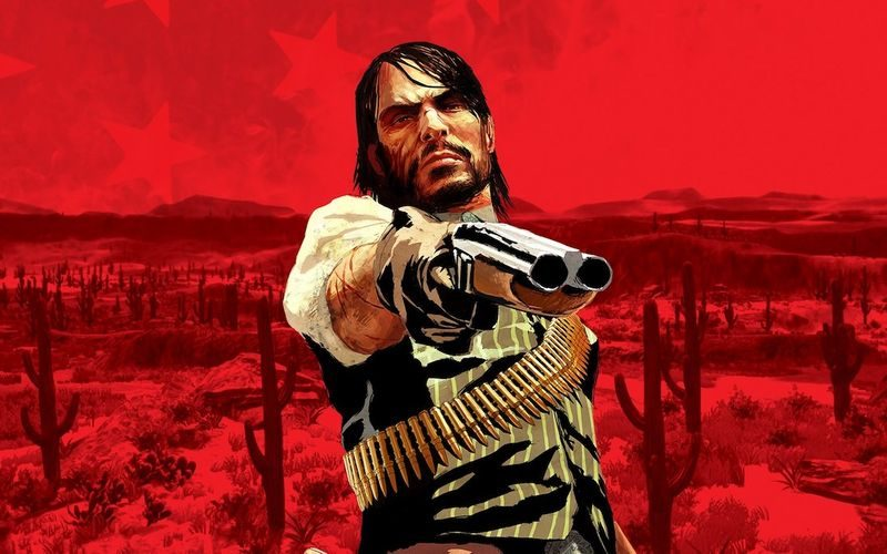 Red Dead Redemption: Remake del primo capitolo in cantiere