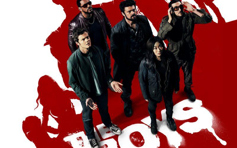 The Boys: la serie originale Amazon Prime torna dal 4 Settembre!