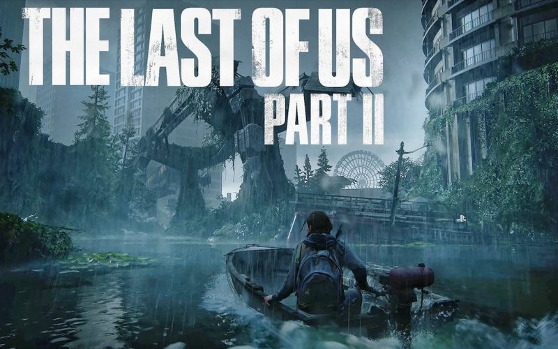 The Last Of Us 2 rompe il record fisico di vendite nel Regno Unito