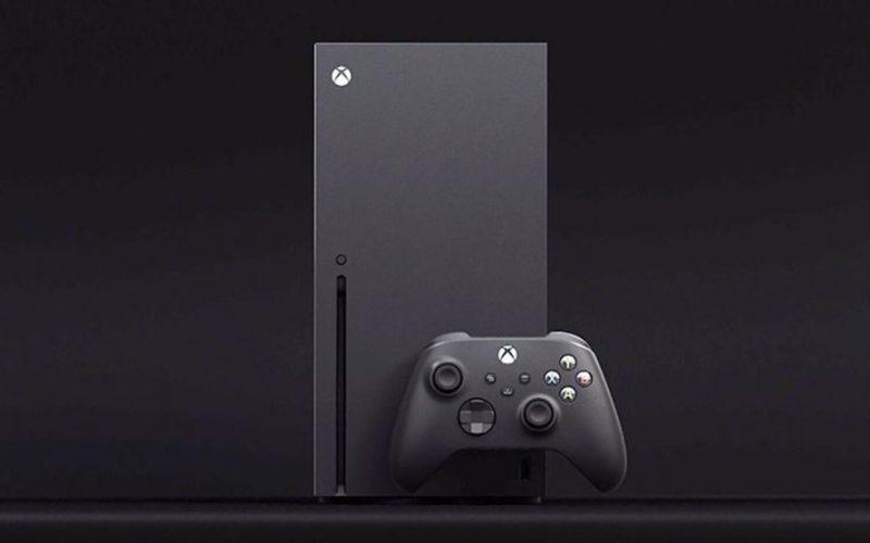 Xbox Series X non riguarda soltanto una grafica migliorata