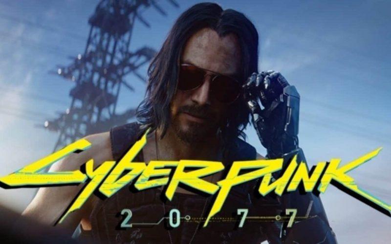 Cyberpunk 2077: Cd Projekt Red annuncia la  collaborazione con Porsche