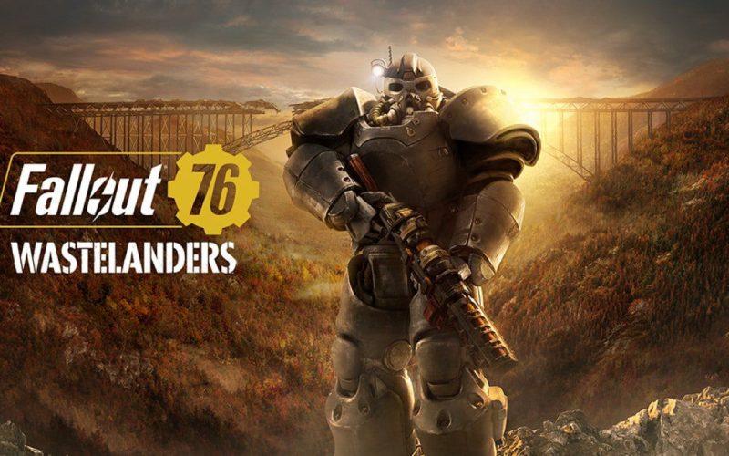Fallout 76: la prima stagione avrà ufficialmente inizio il 30 giugno