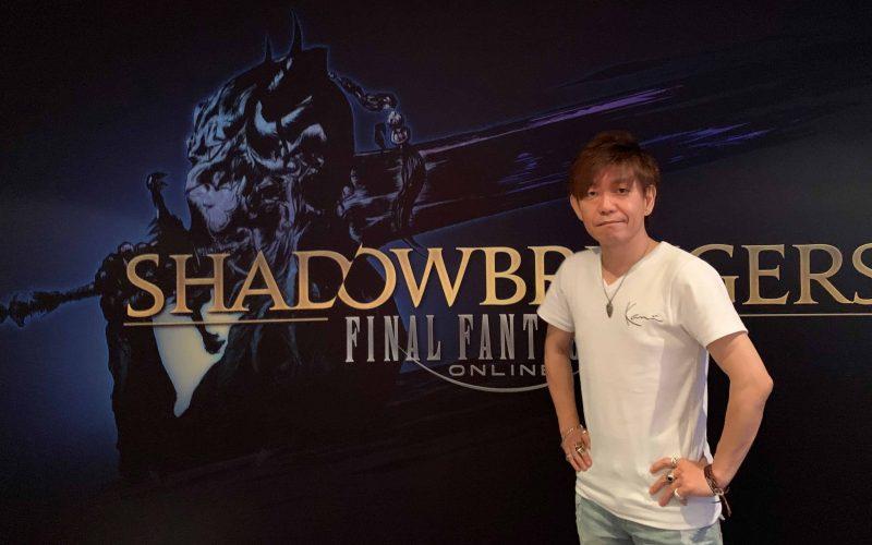 Naoki Yoshida, il director dell'MMO di Final Fantasy, non dirigerà Final Fantasy XVI