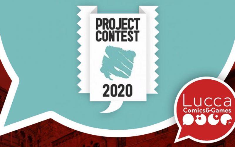 Lucca Project Contest – annunciata l'edizione 2020