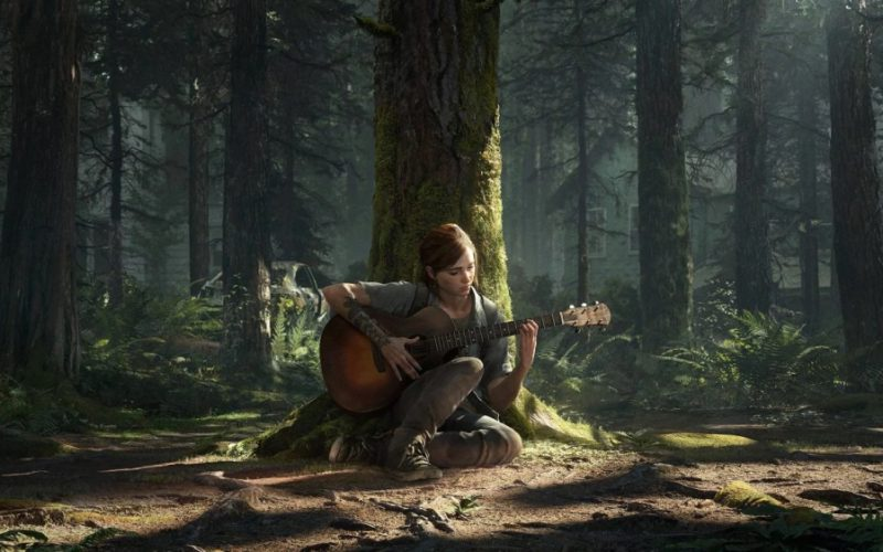 The Last Of Us 2 si mostra in un video Gameplay di 25 minuti