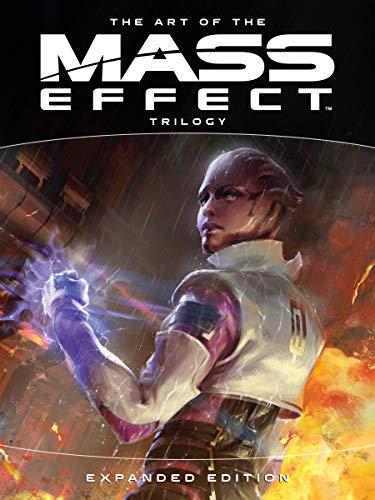 Mass Effect Trilogy Remastered è attualmente in sviluppo da parte di EA?