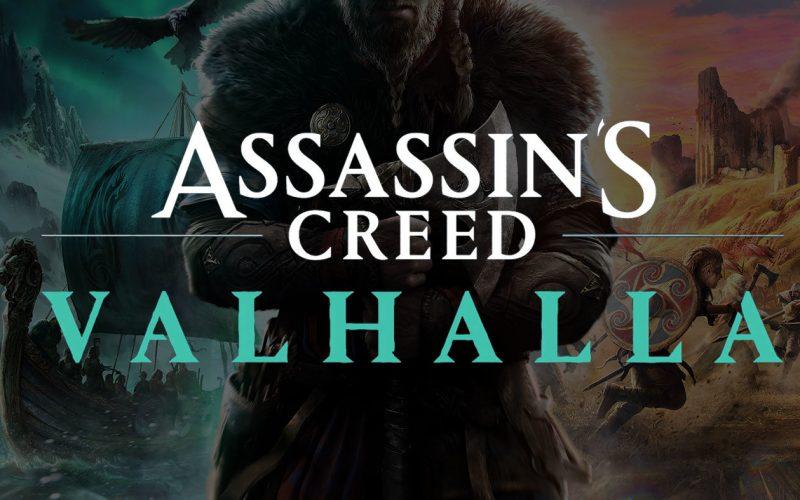Assassin's Creed Valhalla: Svelata ufficialmente la data di uscita