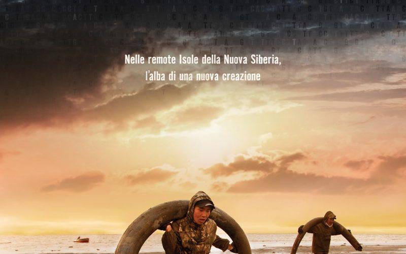 Genesis 2.0: arriva il film documentario di Christian Frei e Maxim Arbugaev