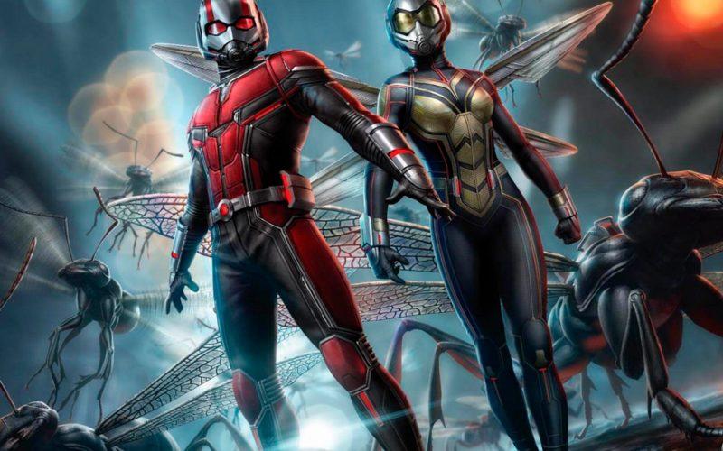 Ant Man 3: le riprese inizieranno nel 2021