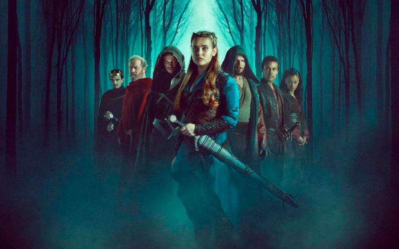 Cursed: da oggi in streaming su Netflix