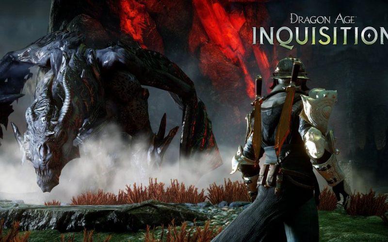 Dragon Age 4 è in sviluppo da parte di BioWare