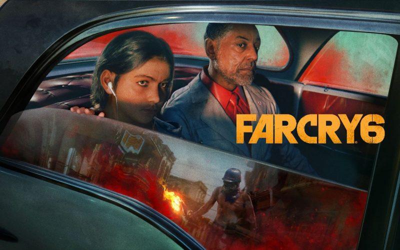 Far Cry 6: adesso è ufficiale e c'è anche una data di uscita