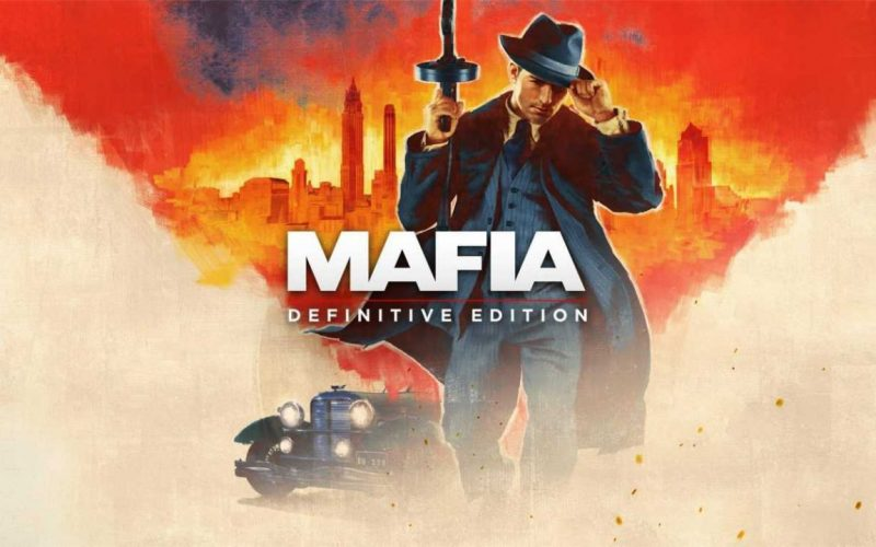Mafia Definitive Edition: Presentato il Trailer del Gameplay