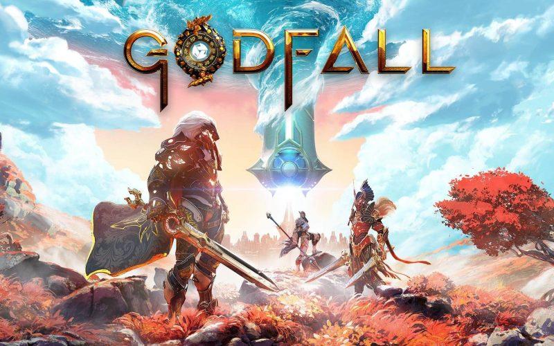 Godfall: Il nuovo Trailer offre uno sguardo approfondito al Combat System