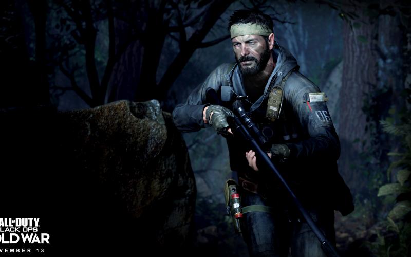 Call Of Duty: Black Ops Cold War è il titolo del nuovo Shooter di Activision