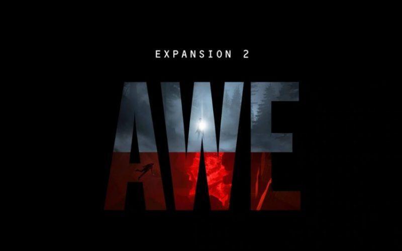 AWE: La seconda espansione di Control ha finalmente una data di uscita