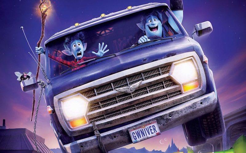 Onward – Il nuovo film Pixar arriva ad Agosto nelle sale italiane
