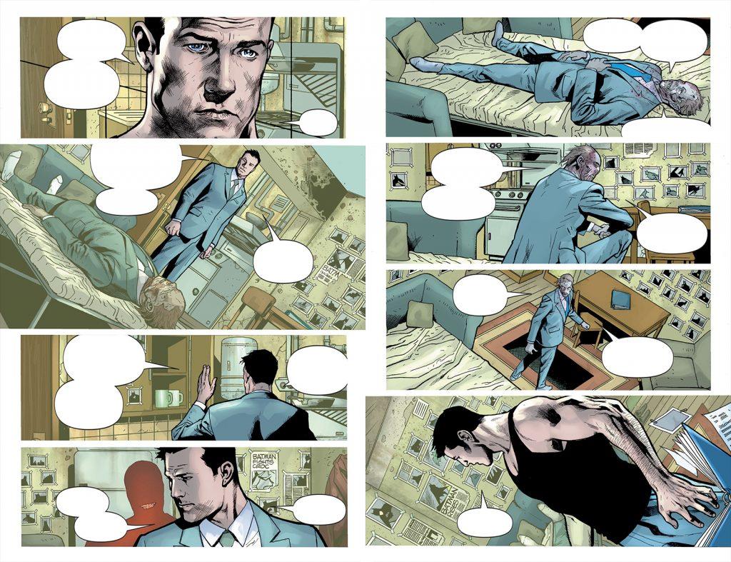 La Tomba di Batman 2