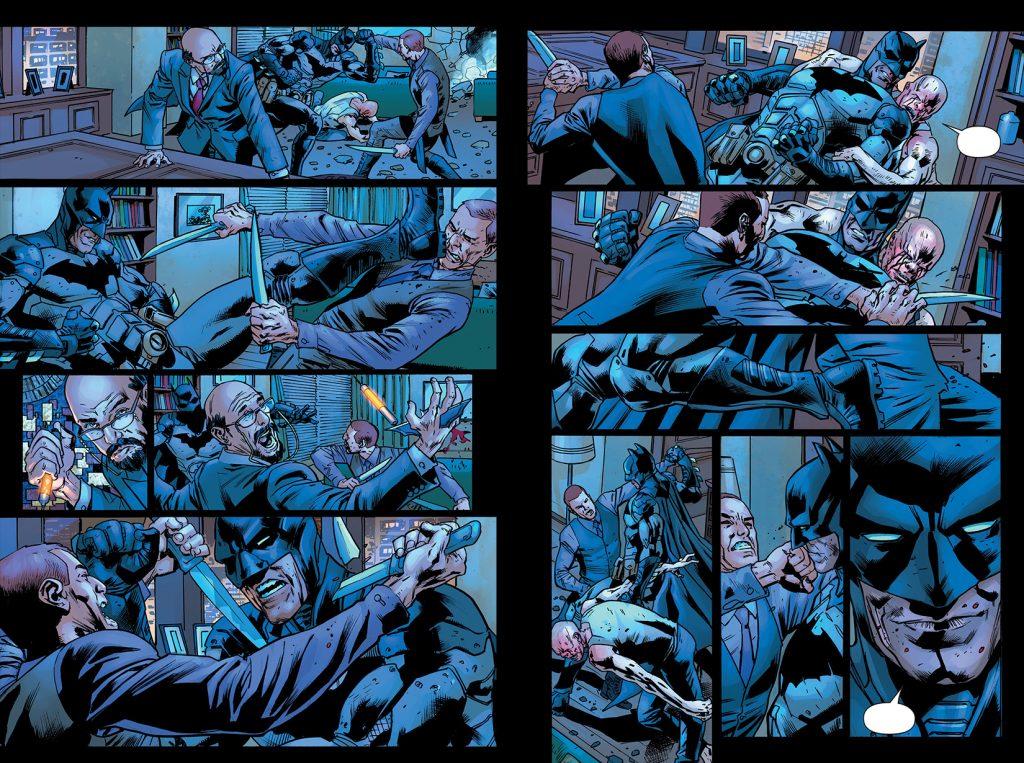 La Tomba di Batman 3