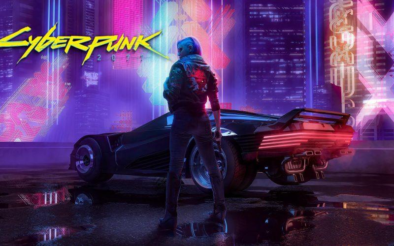 Cyberpunk 2077- nuovi dettagli a poco meno di due mesi dall'uscita