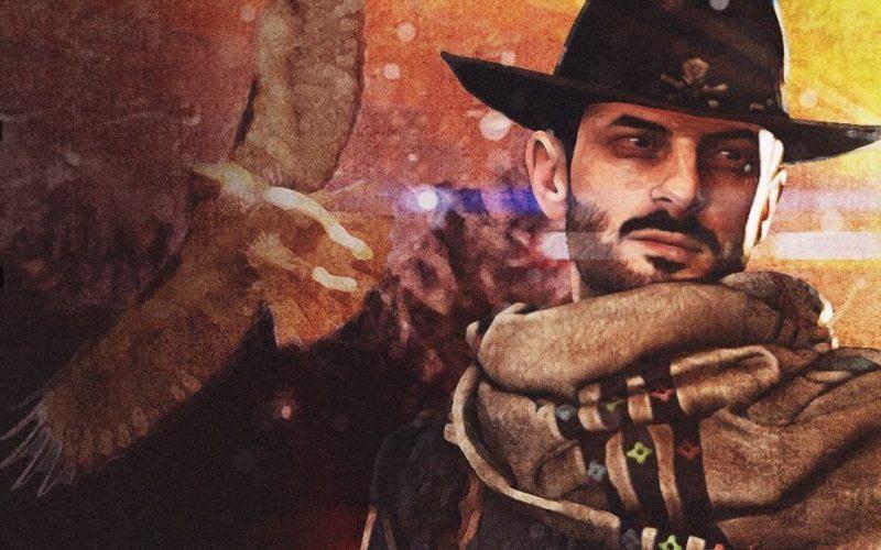 """Call of Duty: Modern Warfare – da domani disponibile """"Morte"""" con le fattezze di Rovazzi"""