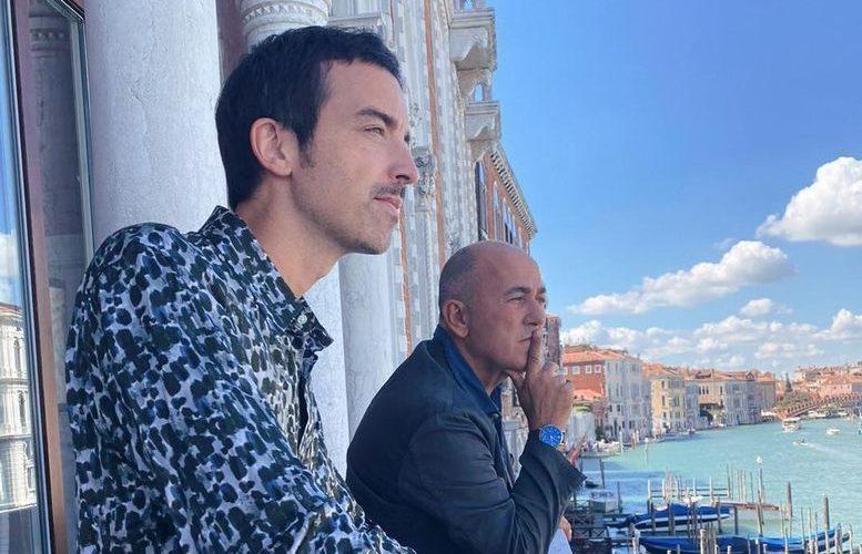 Venezia 77: Diodato e Ferzan Özpetek in un meraviglioso dialogo tra musica e cinema