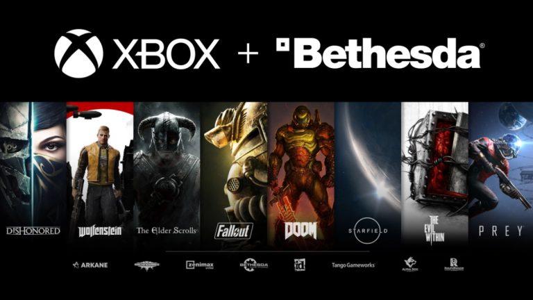 Microsoft compra Bethesda: Fallout, Doom e Skyrim passano a Xbox