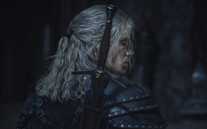 The Witcher: rilasciate le prime immagini della seconda stagione