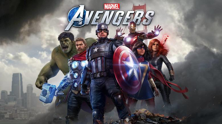 Marvel's Avengers: Crystal Dynamics risponde all'abbandono dei giocatori
